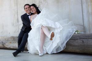 Sara y Juan Antonio | 16-5-15